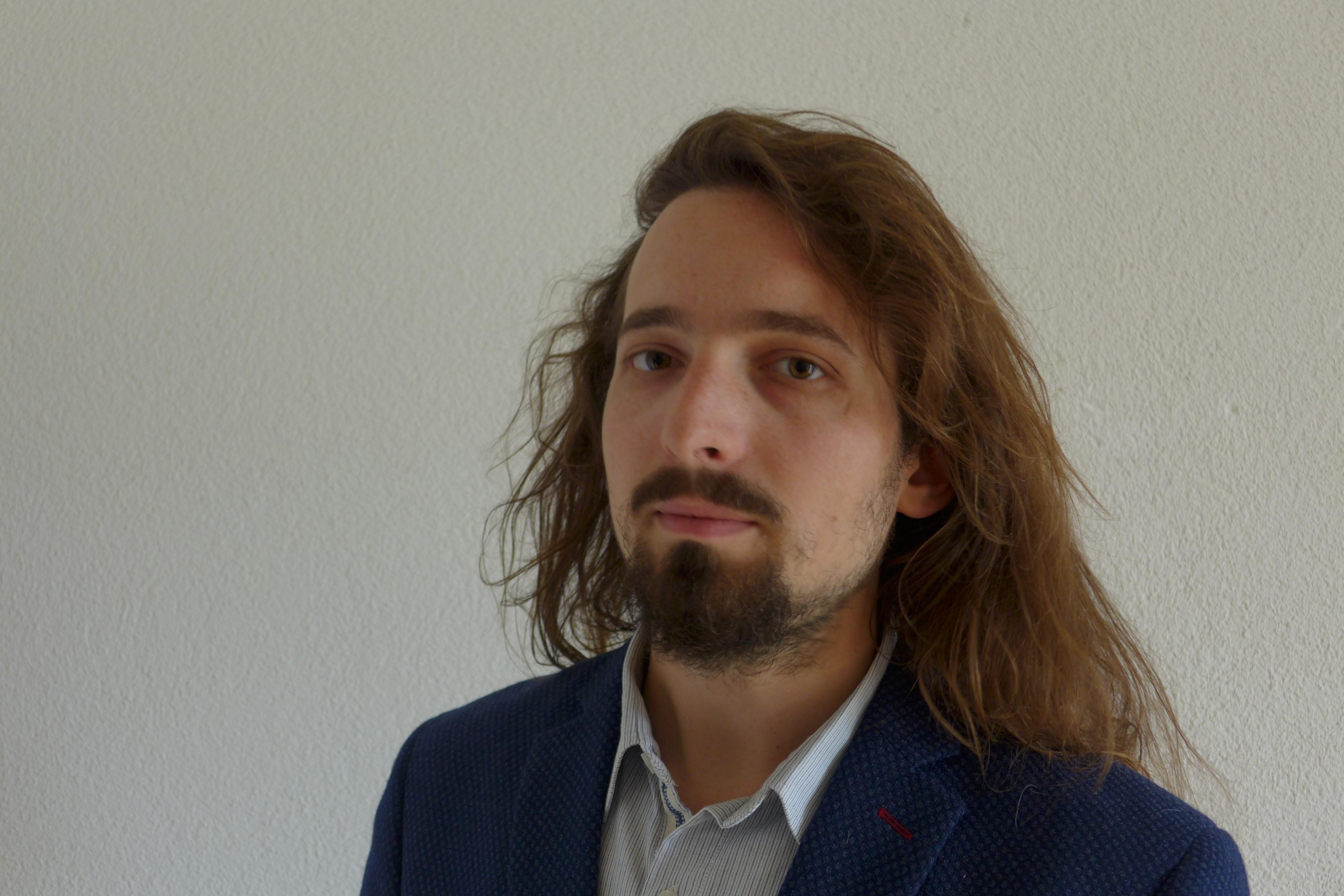 Lucas Forberger