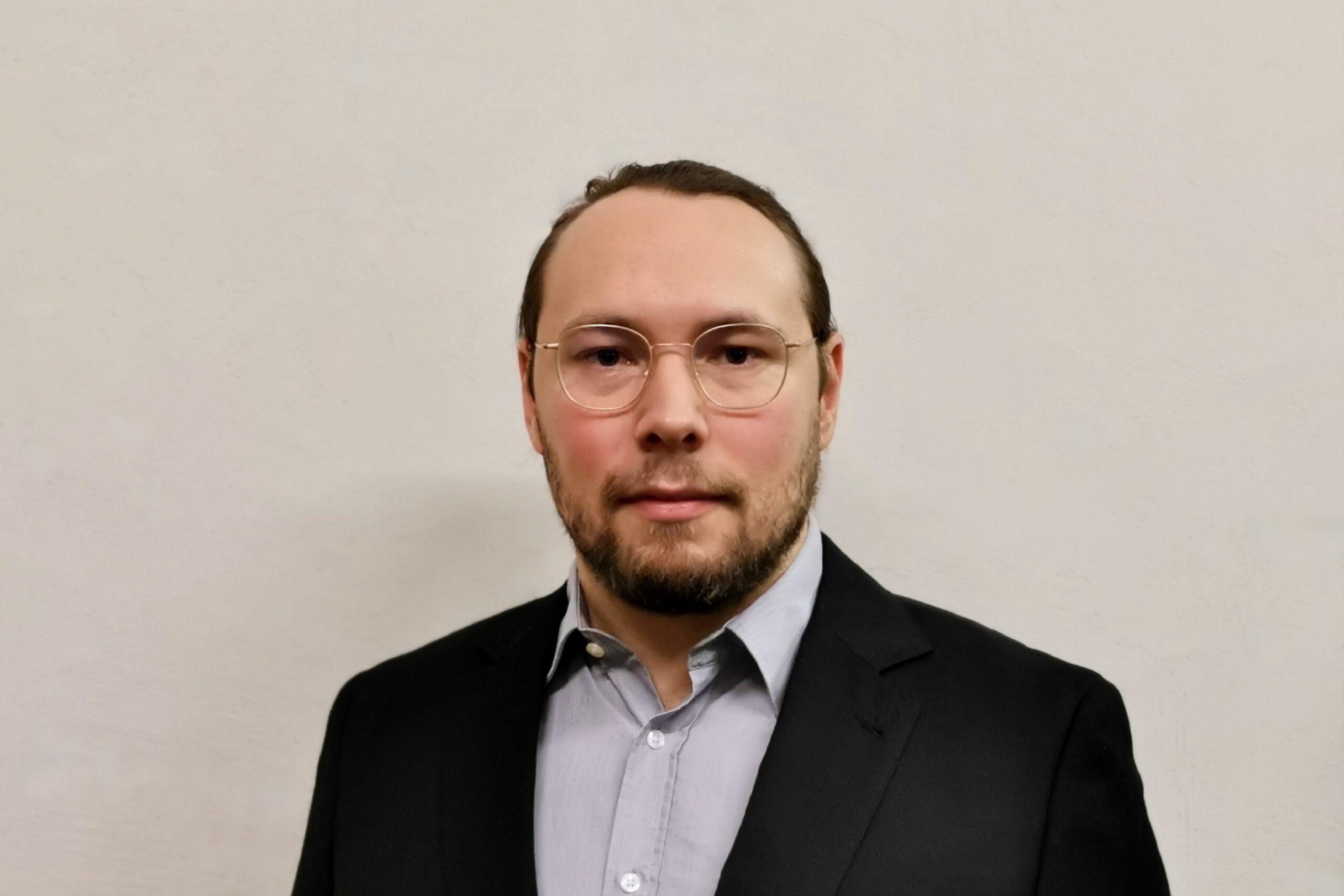 Pascal Düblin